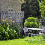 Verschillende tips om jouw tuin vorm en kleur te geven