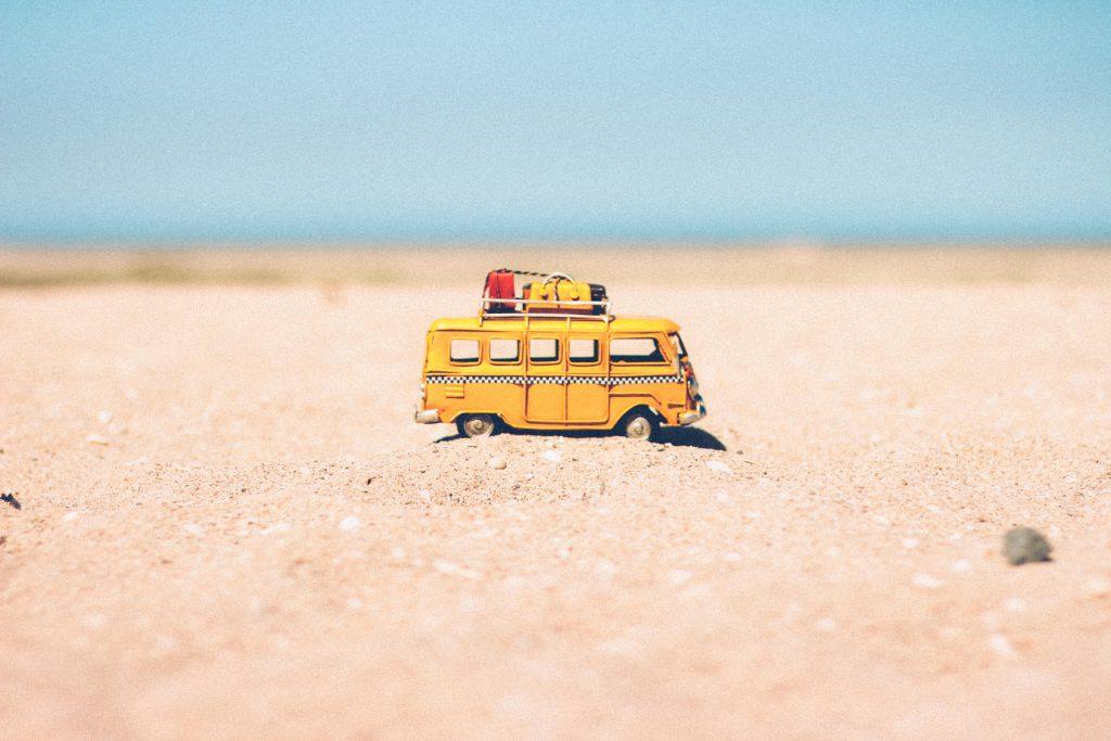 vakantie rugen