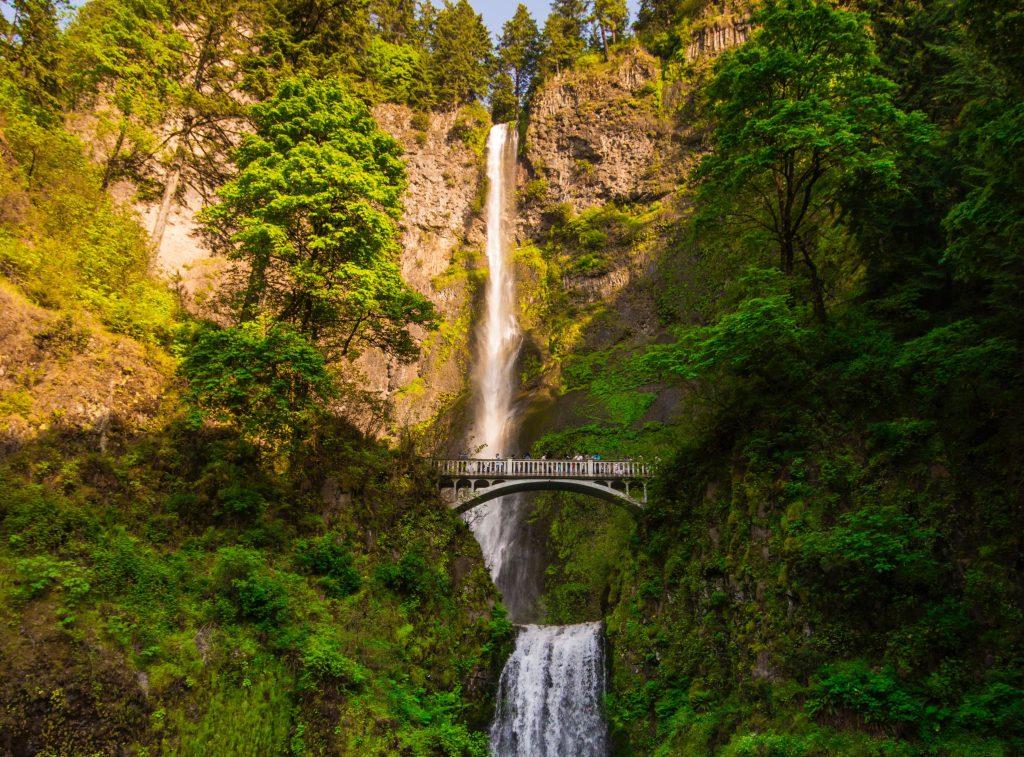 rondreis Oregon